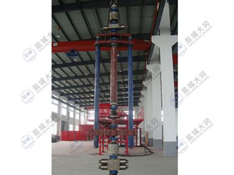 油井帶壓作業裝置