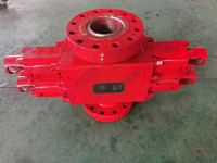 2FZ18-35雙閘板液壓防噴器