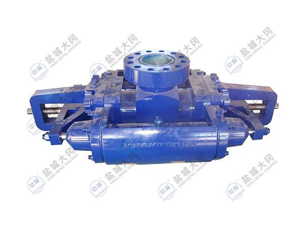 FZkS18-35快速液壓防噴器