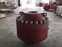 環形防噴器