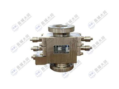 3SFZ18-21卡管防噴器