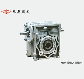 RV減速機,蝸輪蝸桿減速機,無極變速器