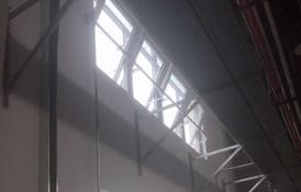 今天和瑞奧減速機械廠家一起了解一下電動開窗機