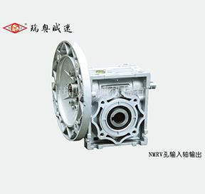 NMRV063減速機