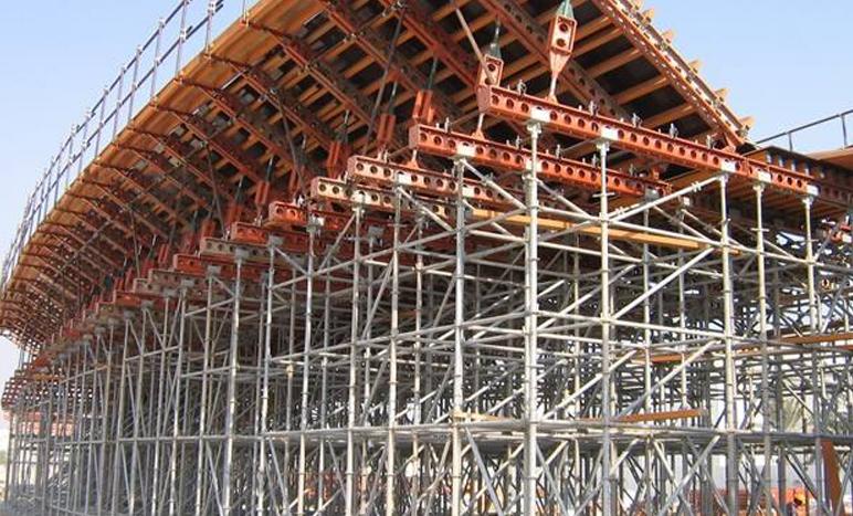 文化馆楼体修建工程