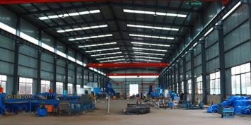 建筑高频焊管的生产工艺和分类