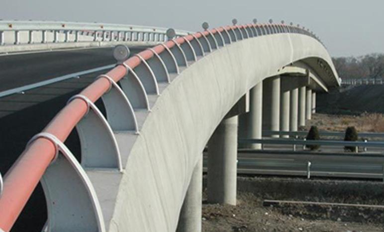 唐山立交桥项目