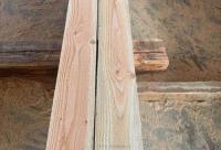 花旗原木和板材价格