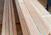 花旗原木和板材厚度