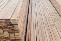 花旗原木和板材材质
