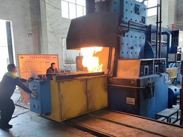 熱處理淬火加工設備