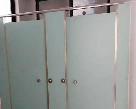 卫生间隔断定制