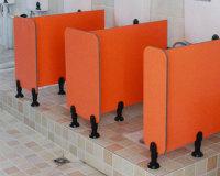 幼儿园厕所隔断