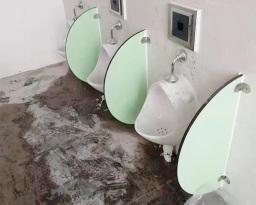 吉安卫生间隔断安装