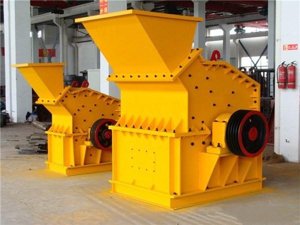 河卵石制砂機設備