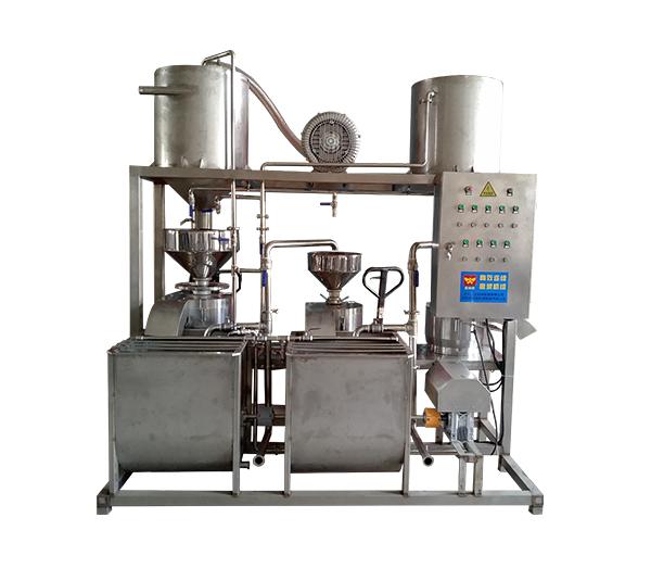 黄豆磨浆机
