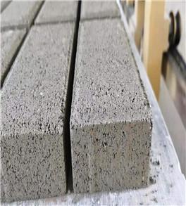 灰色通體透水磚