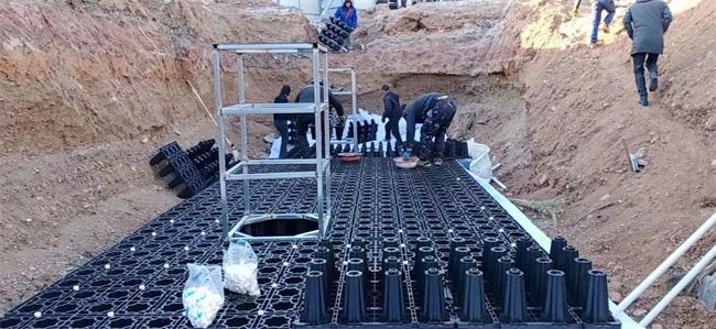 雨水收集器