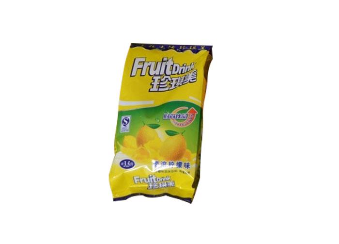 珍琪美柠檬味时尚饮品 3.5L