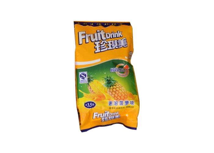 武汉买竞彩篮球彩票app美菠萝味时尚饮品 3.5L