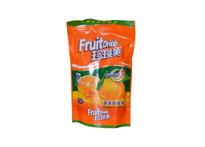 珍琪美速溶甜橙味时尚饮品 500g