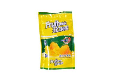 神农架买竞彩篮球彩票app美速溶柠檬味时尚饮品 500g