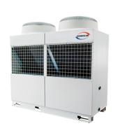 模塊式風冷熱泵機組