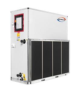 河北柜式空氣處理機組