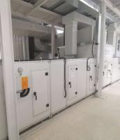 組合式節能恒溫控濕空調機組