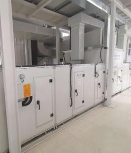 安徽組合式節能恒溫控濕空調機組