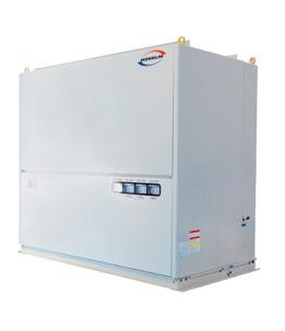 安徽水冷柜機
