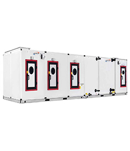 安徽組合式空氣處理機組