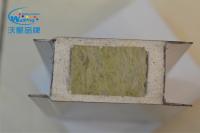 玻鎂巖棉夾芯板