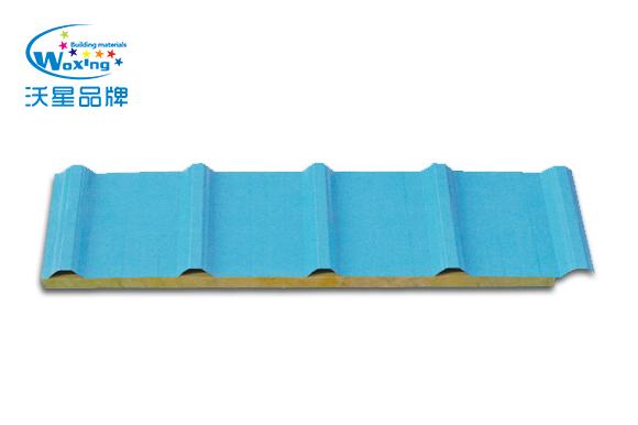 你很了解彩钢夹芯板吗?