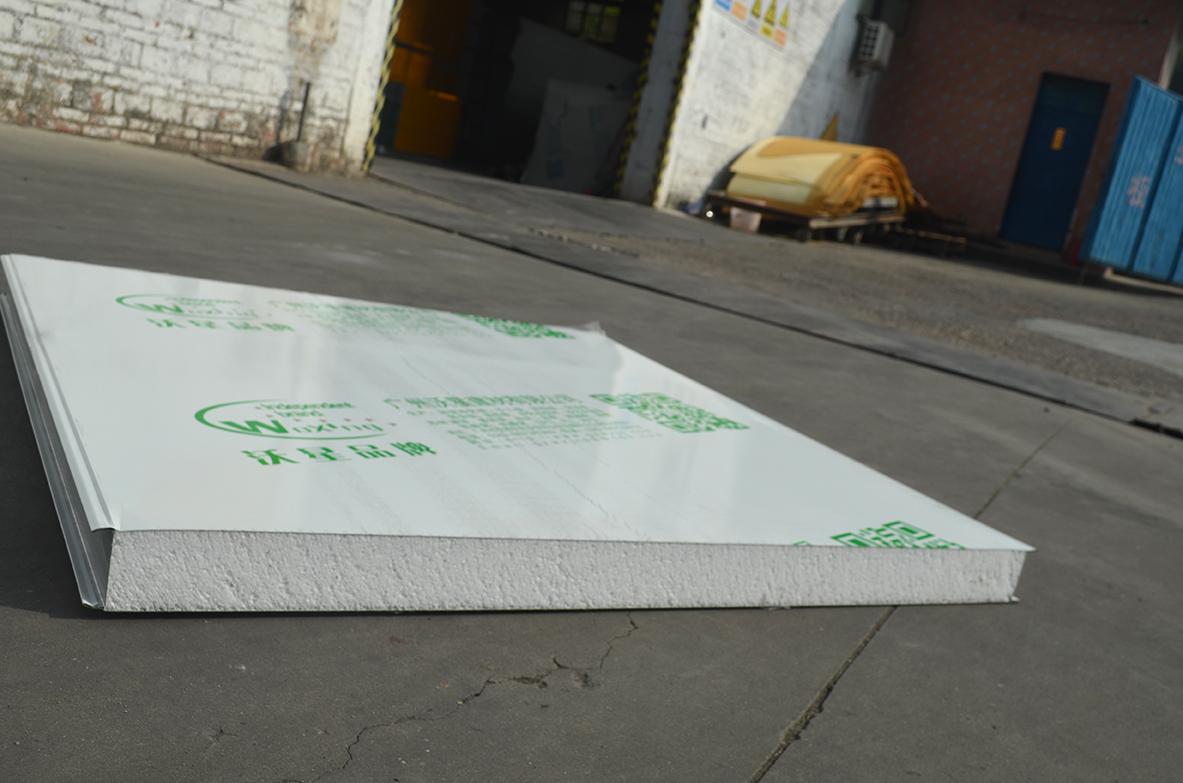 判断彩钢夹芯板质量的方法和途径