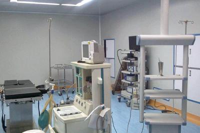 手術室工程