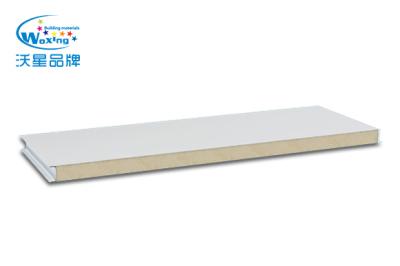 彩鋼夾芯板有五個特點
