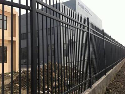 铸铁围墙栅栏