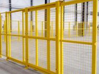 车间防护栏