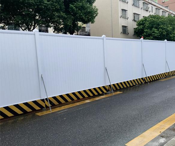 襄阳PVC围档