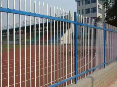 公园围墙栅栏