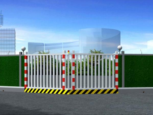 襄阳地铁围挡能有效维护地铁施工的平安