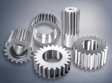 工程機械齒輪