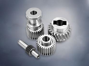 印刷機械齒輪