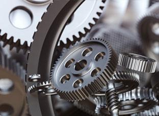 走進工程機械齒輪油,探討關于工程機械齒輪油的性能有哪些?