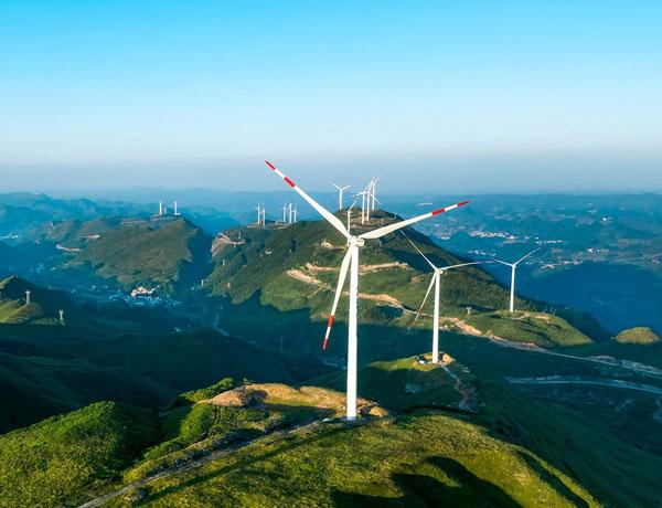 風電應用行業