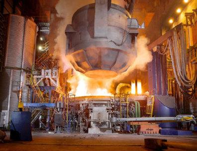 冶金應用行業