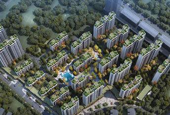 天安智谷科技產業園2