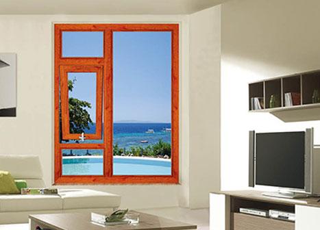 隔熱平開窗3