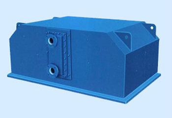 交流电机冷却器